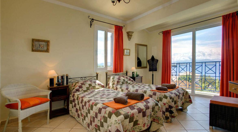 Villa near Kassiopi Corfu for sale, Corfu Luxury Homes 12