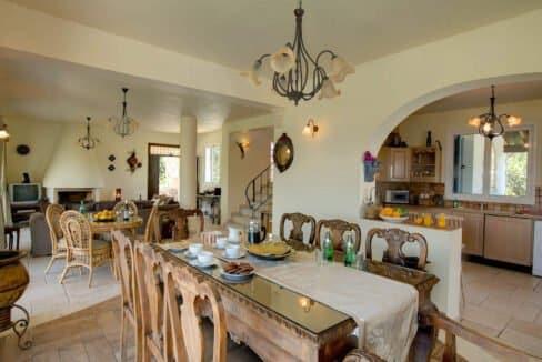 Villa near Kassiopi Corfu for sale, Corfu Luxury Homes 16