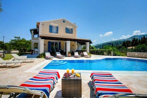 Villa near Kassiopi Corfu for sale, Corfu Luxury Homes 17