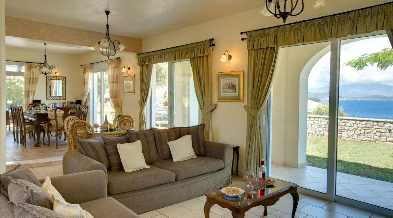 Villa near Kassiopi Corfu for sale, Corfu Luxury Homes 18