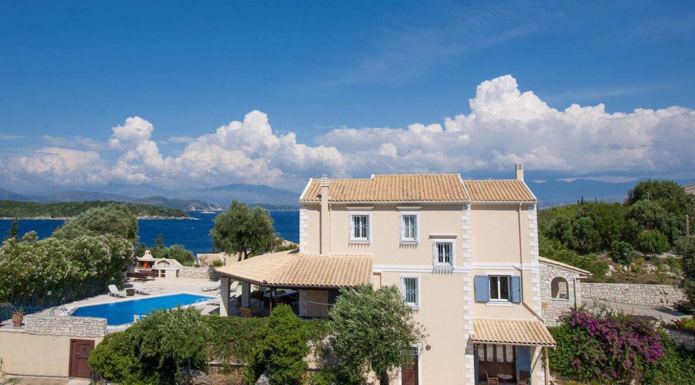 Villa near Kassiopi Corfu for sale, Corfu Luxury Homes 19