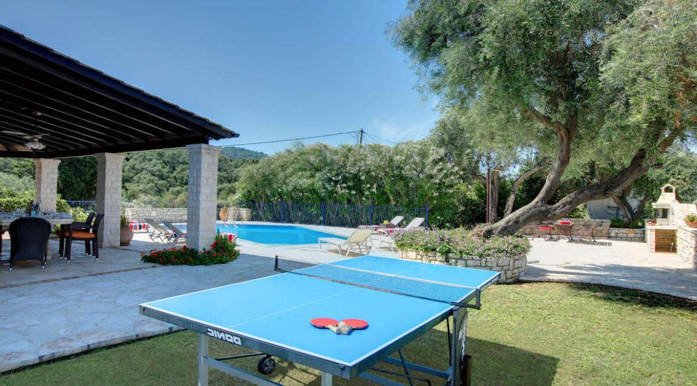 Villa near Kassiopi Corfu for sale, Corfu Luxury Homes 2