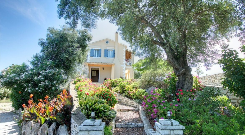 Villa near Kassiopi Corfu for sale, Corfu Luxury Homes 20
