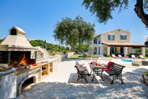 Villa near Kassiopi Corfu for sale, Corfu Luxury Homes 21