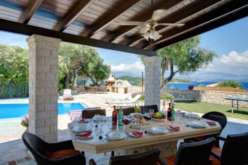 Villa near Kassiopi Corfu for sale, Corfu Luxury Homes 22