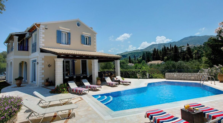Villa near Kassiopi Corfu for sale, Corfu Luxury Homes 23