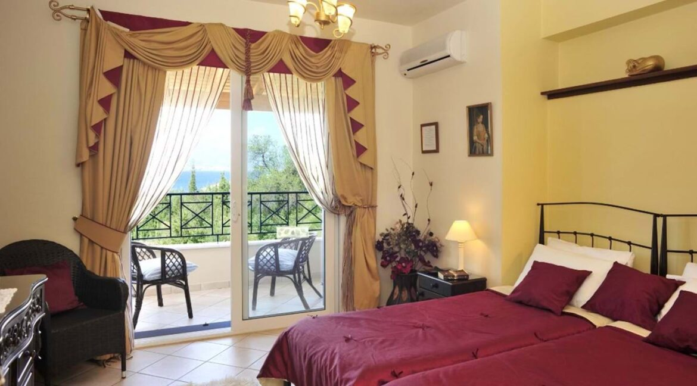 Villa near Kassiopi Corfu for sale, Corfu Luxury Homes 26