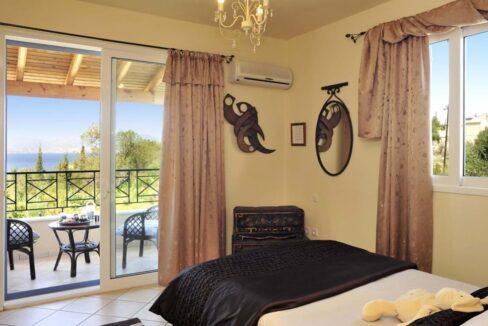 Villa near Kassiopi Corfu for sale, Corfu Luxury Homes 27