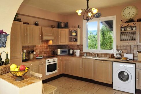 Villa near Kassiopi Corfu for sale, Corfu Luxury Homes 30