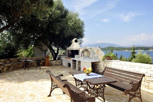 Villa near Kassiopi Corfu for sale, Corfu Luxury Homes 31
