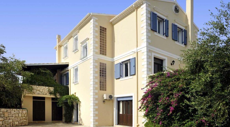 Villa near Kassiopi Corfu for sale, Corfu Luxury Homes 32