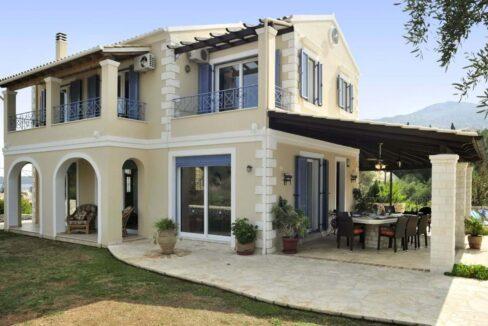 Villa near Kassiopi Corfu for sale, Corfu Luxury Homes 34