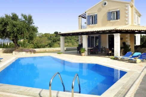 Villa near Kassiopi Corfu for sale, Corfu Luxury Homes 36