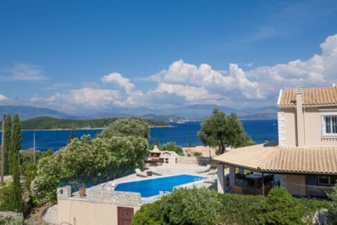 Villa near Kassiopi Corfu for sale, Corfu Luxury Homes 5