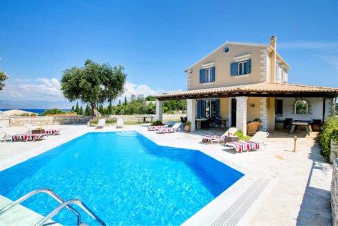 Villa near Kassiopi Corfu for sale, Corfu Luxury Homes 7
