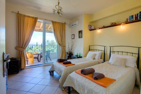 Villa near Kassiopi Corfu for sale, Corfu Luxury Homes 9