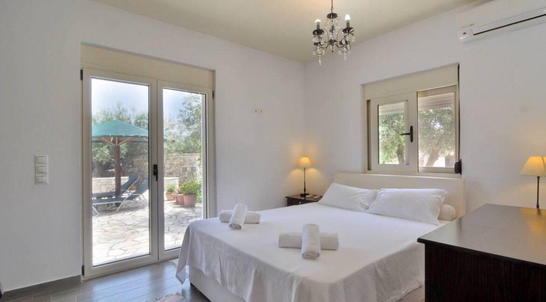 Villa with Sea View and Pool in Paxos Island near Corfu Greece. Properties in Paxos Greece 13