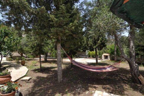 Villa with Sea View and Pool in Paxos Island near Corfu Greece. Properties in Paxos Greece 29