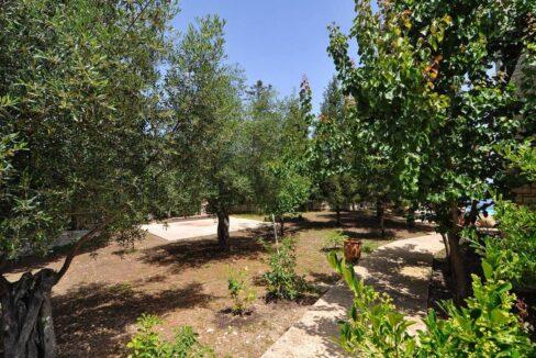 Villa with Sea View and Pool in Paxos Island near Corfu Greece. Properties in Paxos Greece 4