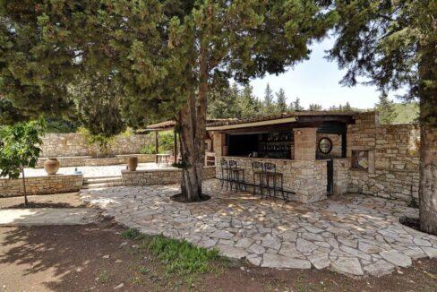 Villa with Sea View and Pool in Paxos Island near Corfu Greece. Properties in Paxos Greece 5