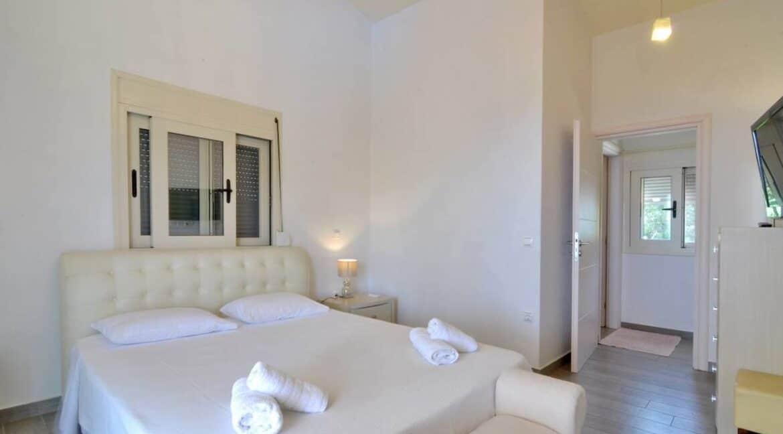 Villa with Sea View and Pool in Paxos Island near Corfu Greece. Properties in Paxos Greece 7