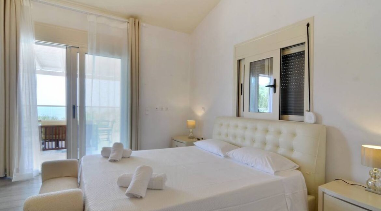 Villa with Sea View and Pool in Paxos Island near Corfu Greece. Properties in Paxos Greece 8