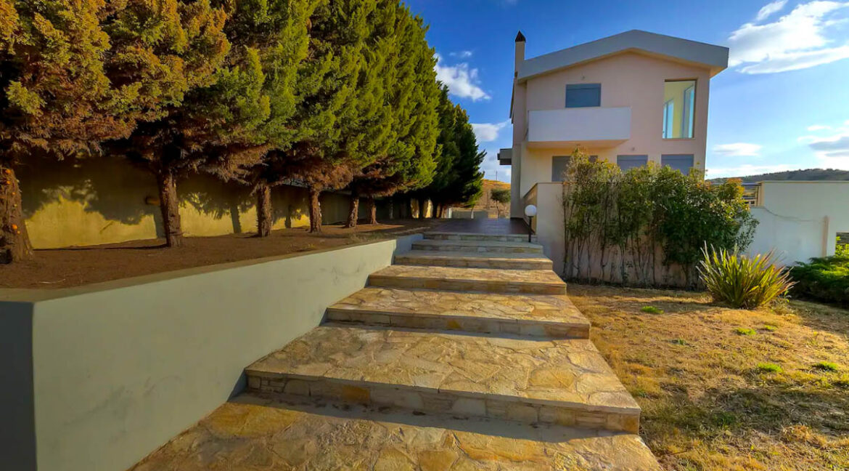 Villas near the sea in Athens, Sounio South Athens. Luxury Properties 13