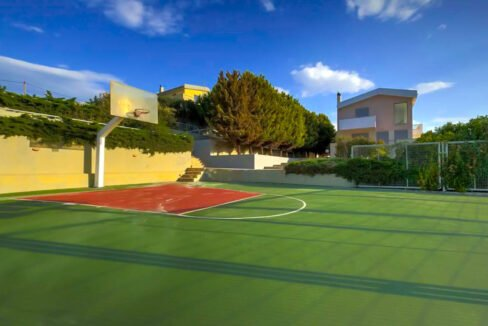 Villas near the sea in Athens, Sounio South Athens. Luxury Properties 16