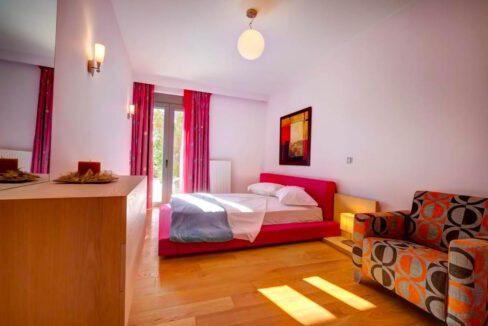 Villas near the sea in Athens, Sounio South Athens. Luxury Properties 21