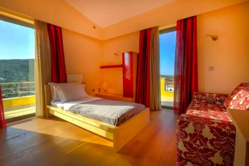 Villas near the sea in Athens, Sounio South Athens. Luxury Properties 22