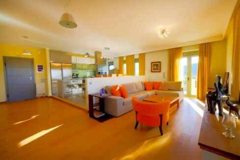 Villas near the sea in Athens, Sounio South Athens. Luxury Properties 28