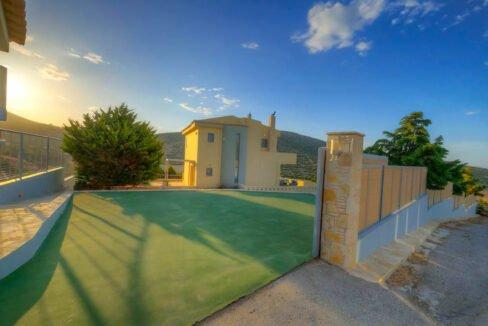 Villas near the sea in Athens, Sounio South Athens. Luxury Properties 29