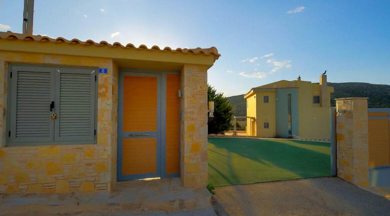 Villas near the sea in Athens, Sounio South Athens. Luxury Properties 30