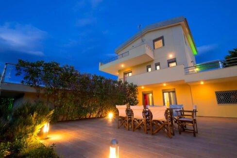 Villas near the sea in Athens, Sounio South Athens. Luxury Properties 31