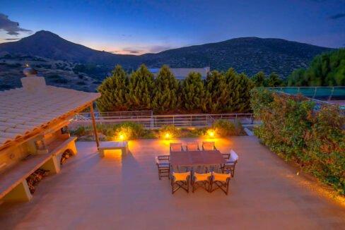 Villas near the sea in Athens, Sounio South Athens. Luxury Properties 32