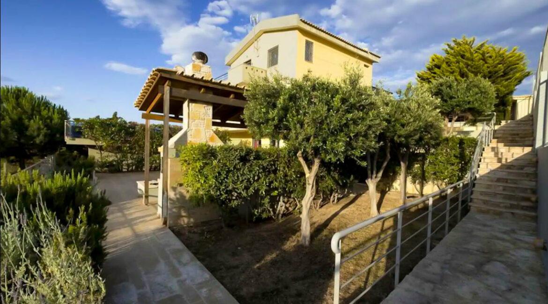 Villas near the sea in Athens, Sounio South Athens. Luxury Properties 35
