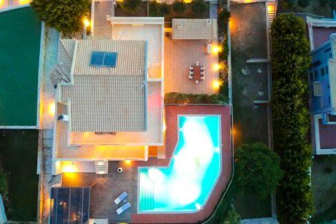 Villas near the sea in Athens, Sounio South Athens. Luxury Properties 36