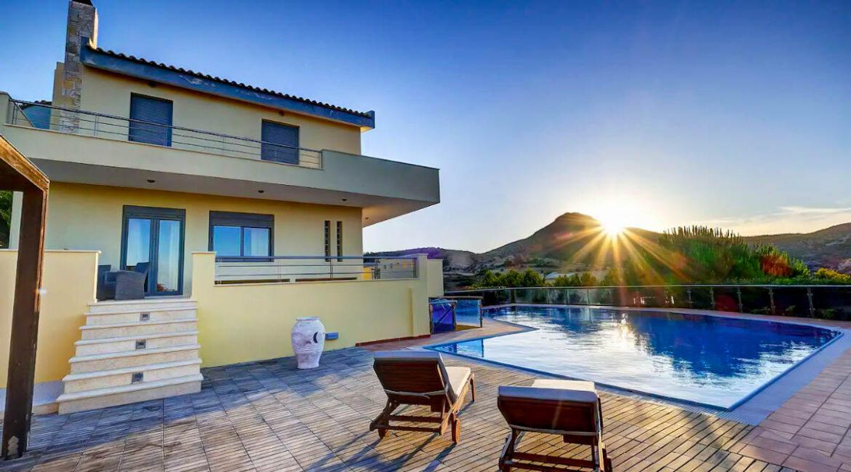 Villas near the sea in Athens, Sounio South Athens. Luxury Properties 38