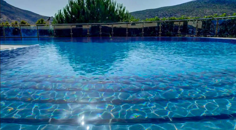Villas near the sea in Athens, Sounio South Athens. Luxury Properties 39