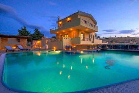 Villas near the sea in Athens, Sounio South Athens. Luxury Properties 41