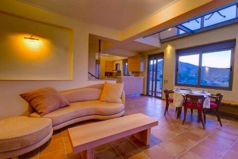 Villas near the sea in Athens, Sounio South Athens. Luxury Properties 5