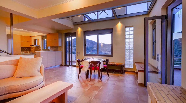 Villas near the sea in Athens, Sounio South Athens. Luxury Properties 6