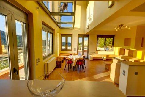 Villas near the sea in Athens, Sounio South Athens. Luxury Properties 8