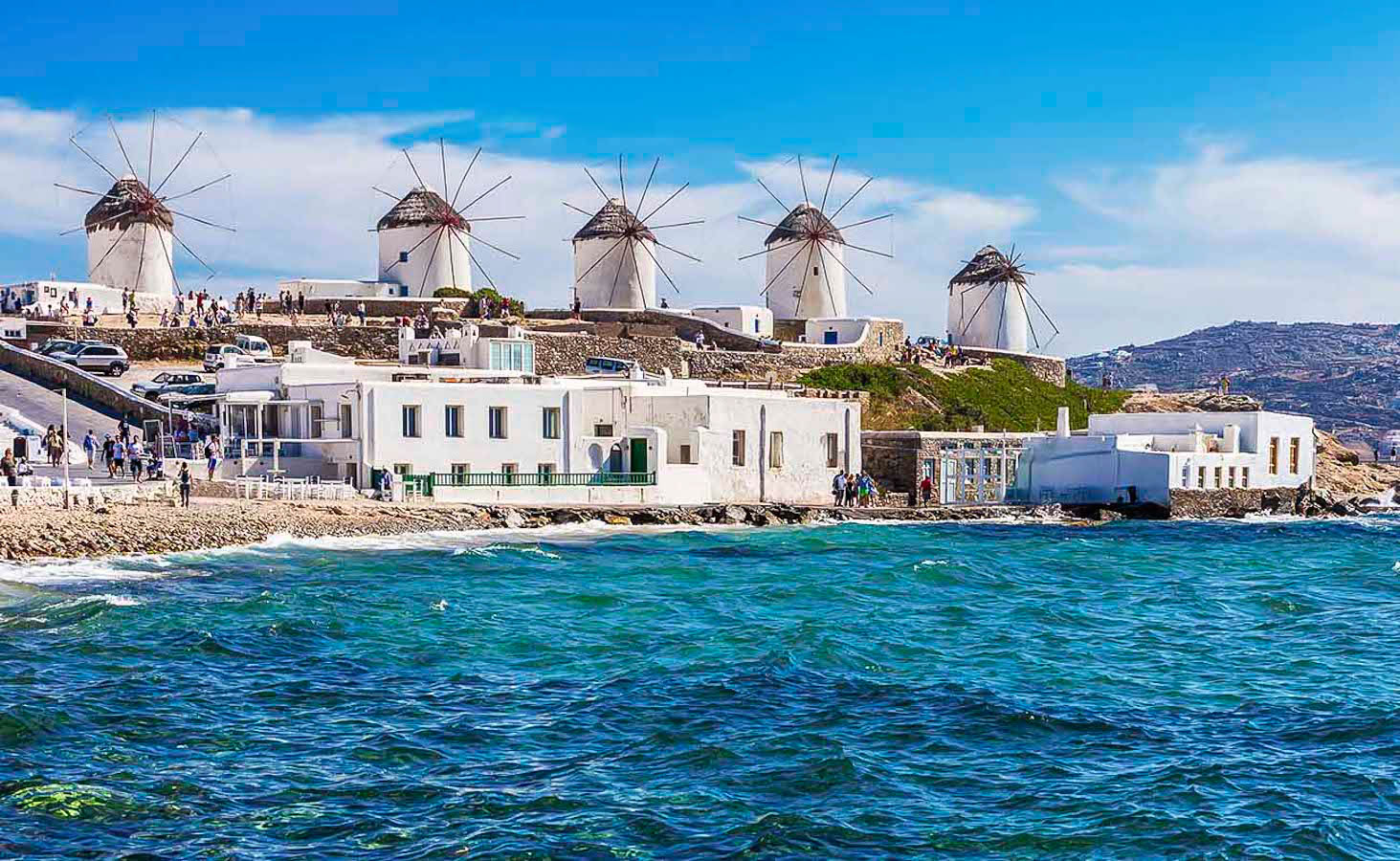 About Mykonos Greece, Real Estate Mykonos