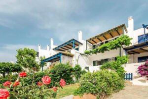 Beach House for sale at Sounio South Athens, Homes in Athens