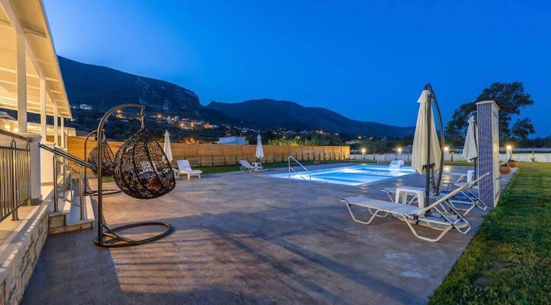 Beach walk Villa for sale Zante, Zakynthos Properties, Zakynthos Villas for Sale 13