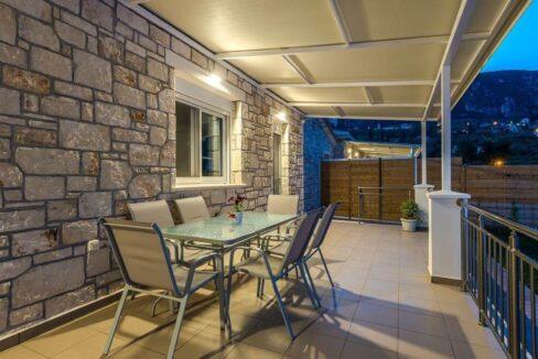 Beach walk Villa for sale Zante, Zakynthos Properties, Zakynthos Villas for Sale 15
