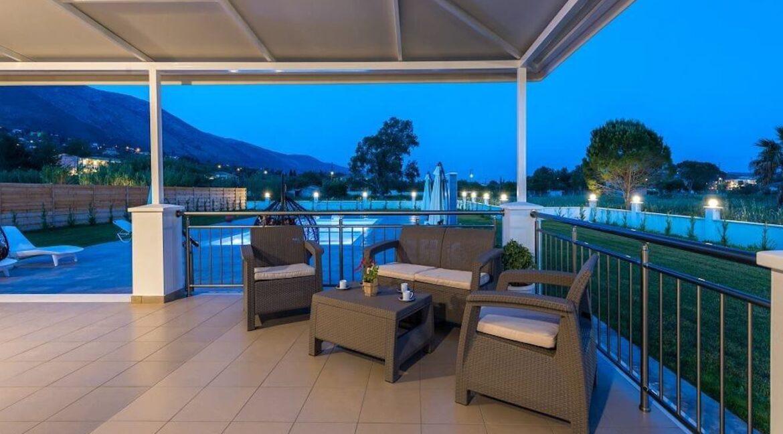 Beach walk Villa for sale Zante, Zakynthos Properties, Zakynthos Villas for Sale 16