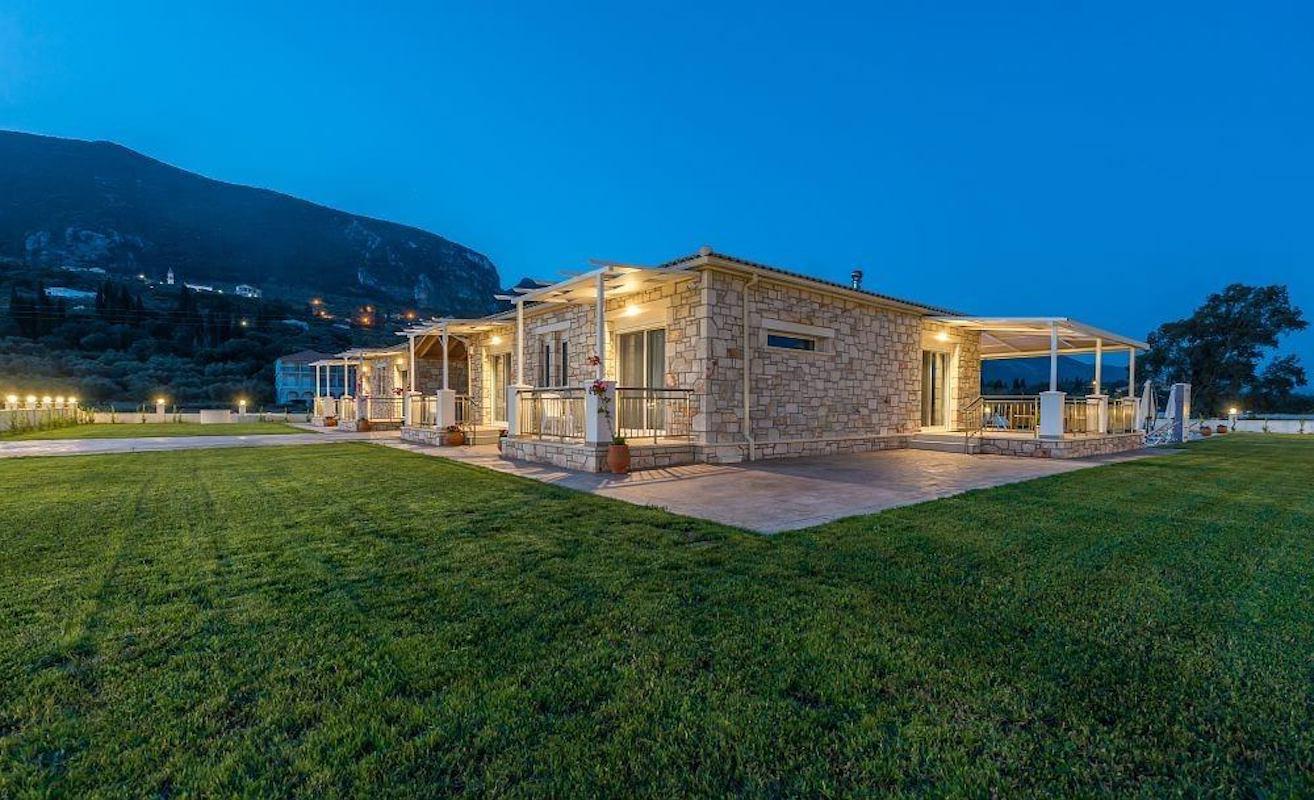 Beach walk Villa for sale Zante, Zakynthos, Alykes