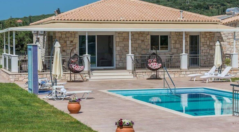 Beach walk Villa for sale Zante, Zakynthos Properties, Zakynthos Villas for Sale 18